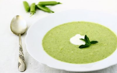 Country Pea Soup