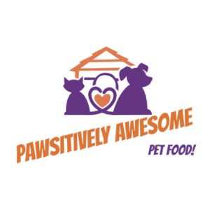 Pawsitively Awesome Pet Food